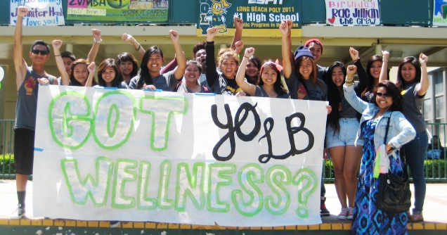 KGA's Youth at the CORE Wellness Center Campaign