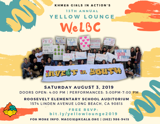 YL 2019 _ Events
