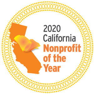 2020 CA Non Profit of the Year